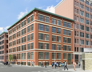 Factory 63 luxury apartments fort point channel seaport district boston for lease gerding edlen jones street investment partners