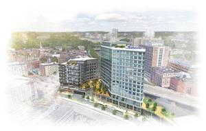 Fenway center phase i