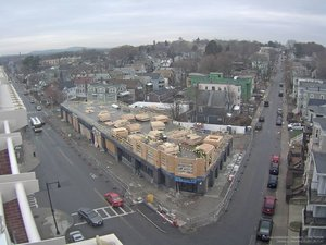 Treadmark dorchester ashmont mixed use development