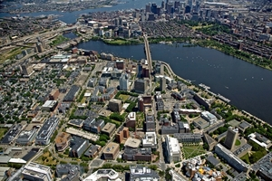 Mit kendall square
