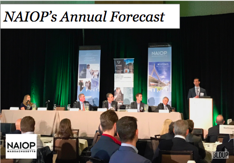 Naiop annual forecast