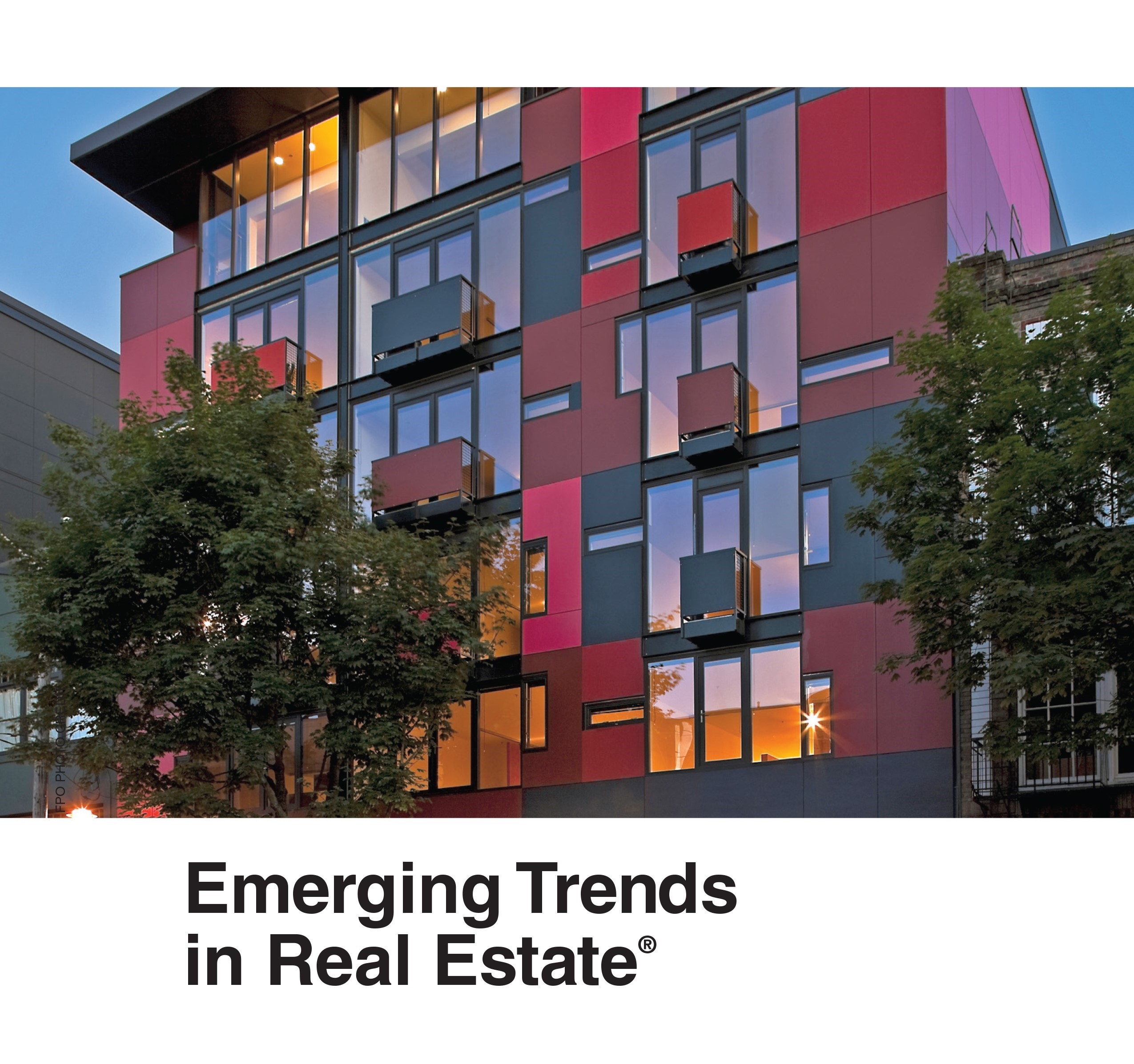 Emerging trends uli