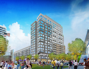 The residences at boston landing brighton apartments for rent brighton boston the hym investment group nb development group