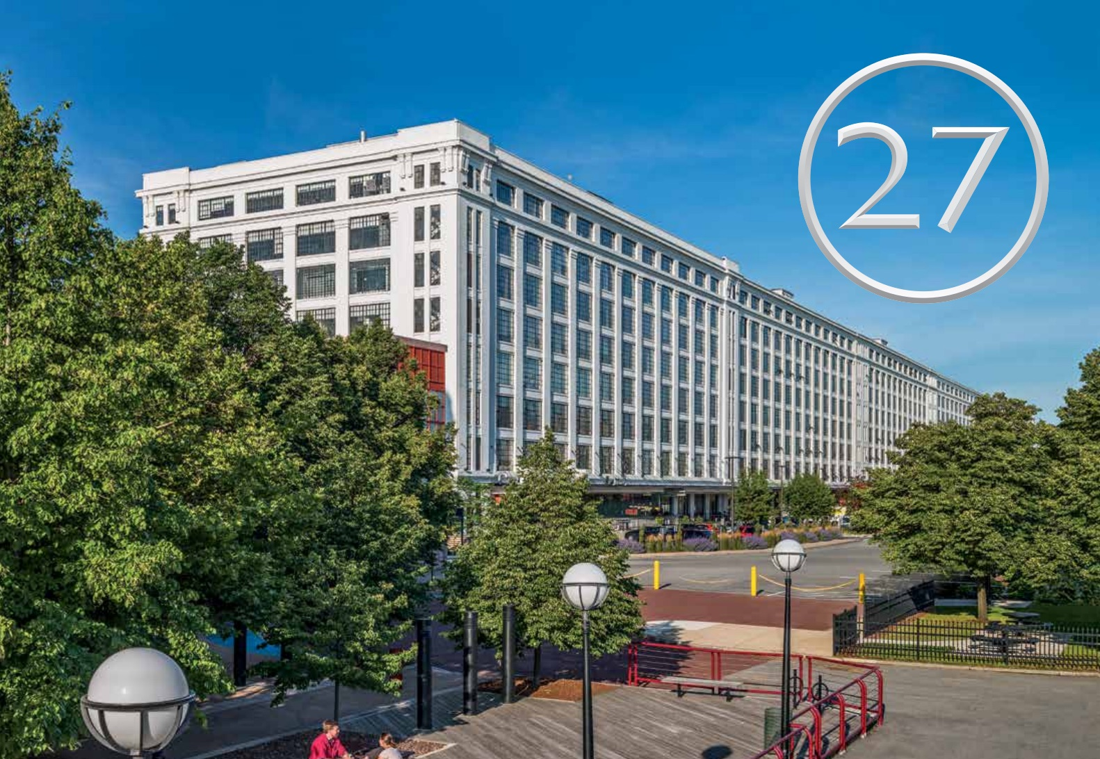 27 drydock avenue seaport district research development lab office building related beal