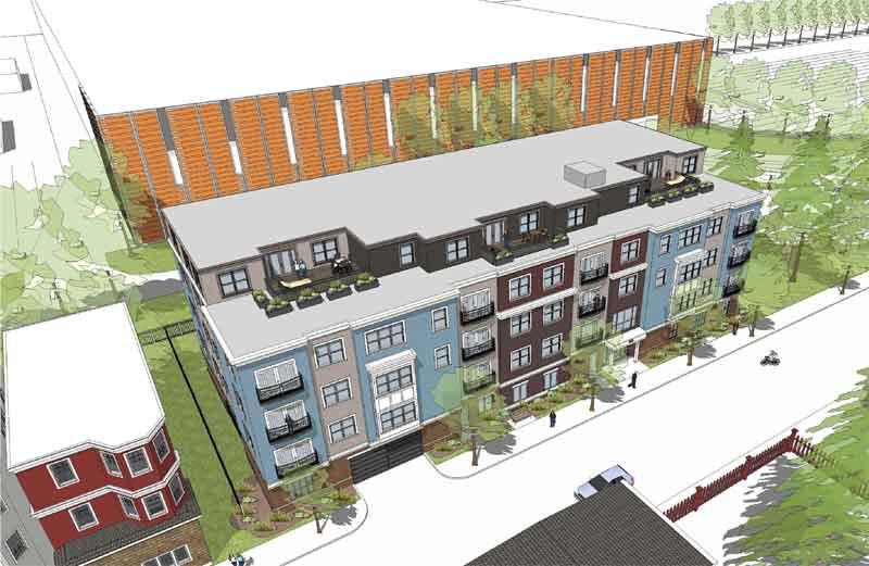 Miraculous Bldup 320 Maverick Street Interior Design Ideas Grebswwsoteloinfo