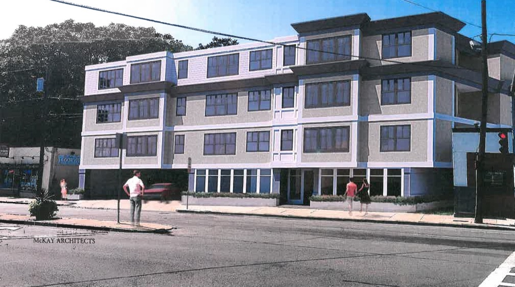 5205 washington street west roxbury proposed apartment development