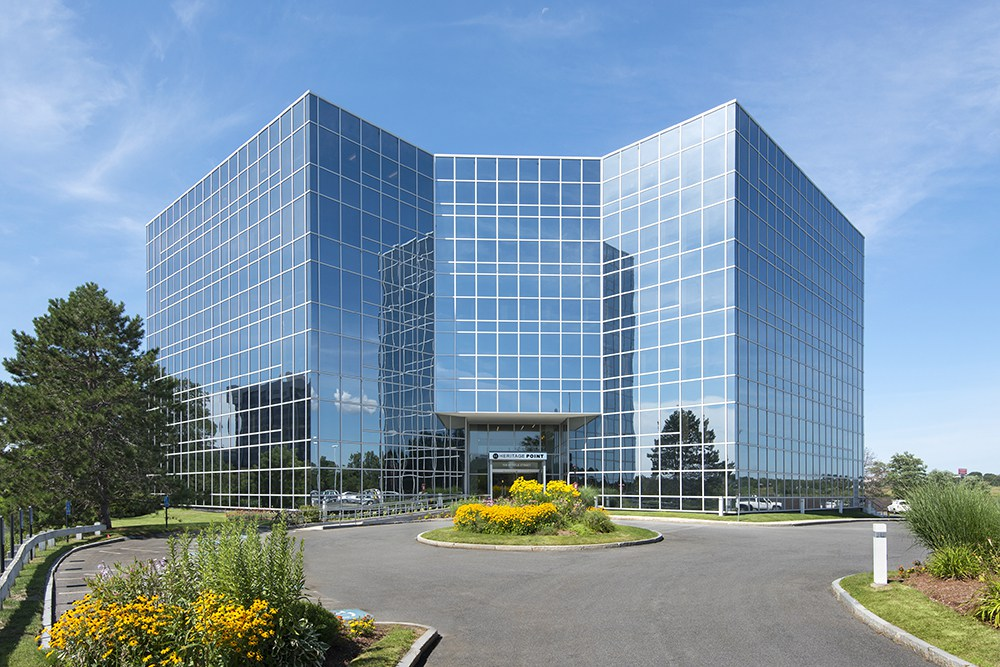 Heritage point office space quincy ma neponset river grander capital partners north colony asset management