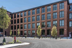 Residences at mill 10 senior apartments ludlow ma winn companies residential apartments dellbrook jks construction