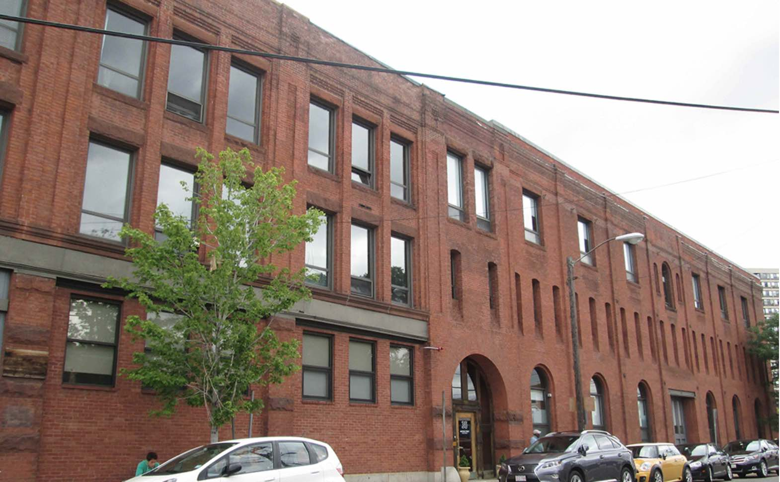 35 37 medford street union square somerville ma office building space normandy real estate partners