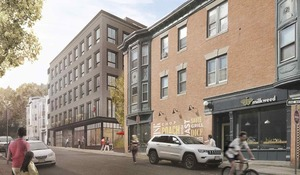 9 burney street mission hill boston proposed new construction residential apartment retail development new urban partners