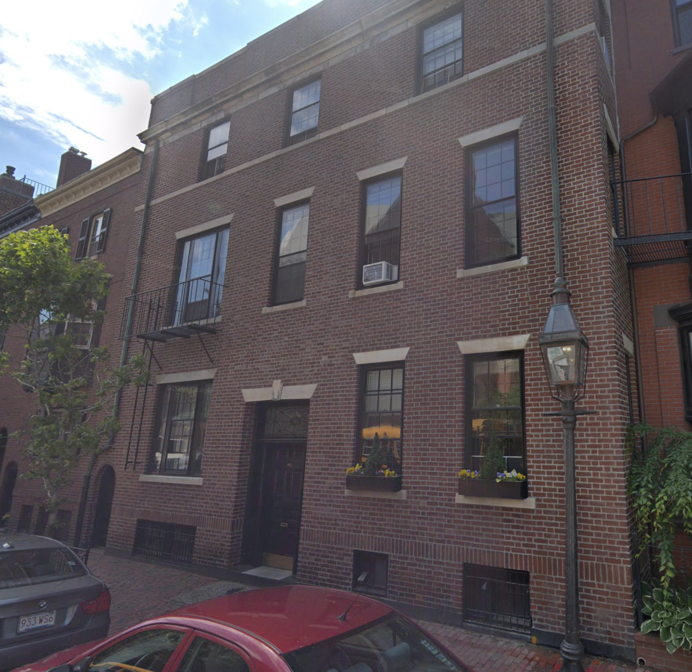 Bldup - 152 Mount Vernon Street