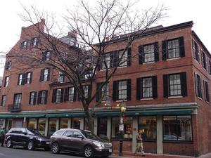 Beacon hill hotel and bistro 19 25 charles street beacon hill boston ma