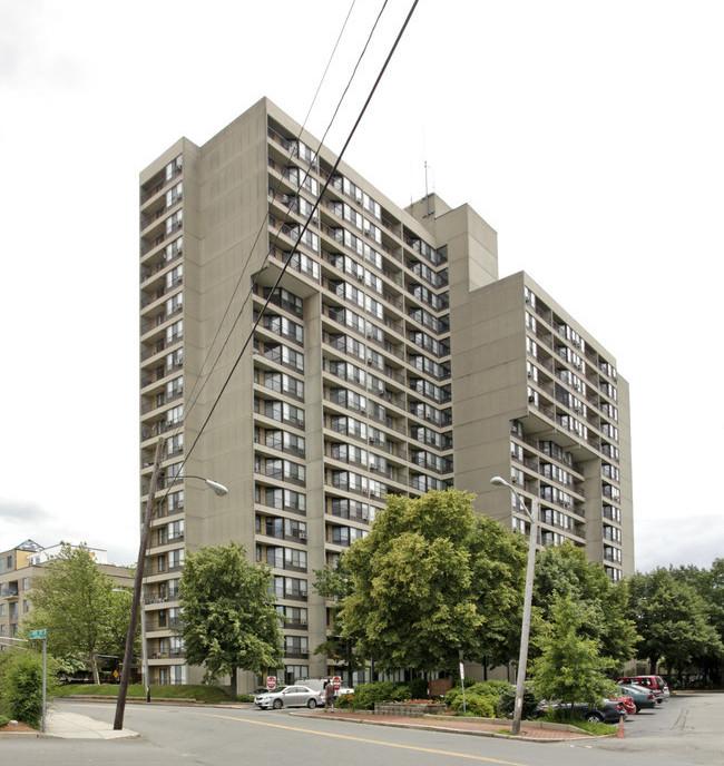 Walden Creek Apartments: Millers River Apartments