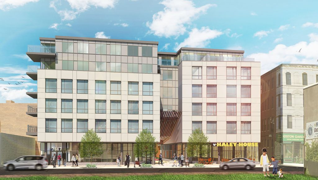 Bldup - Top Boston-Area New-Construction Development