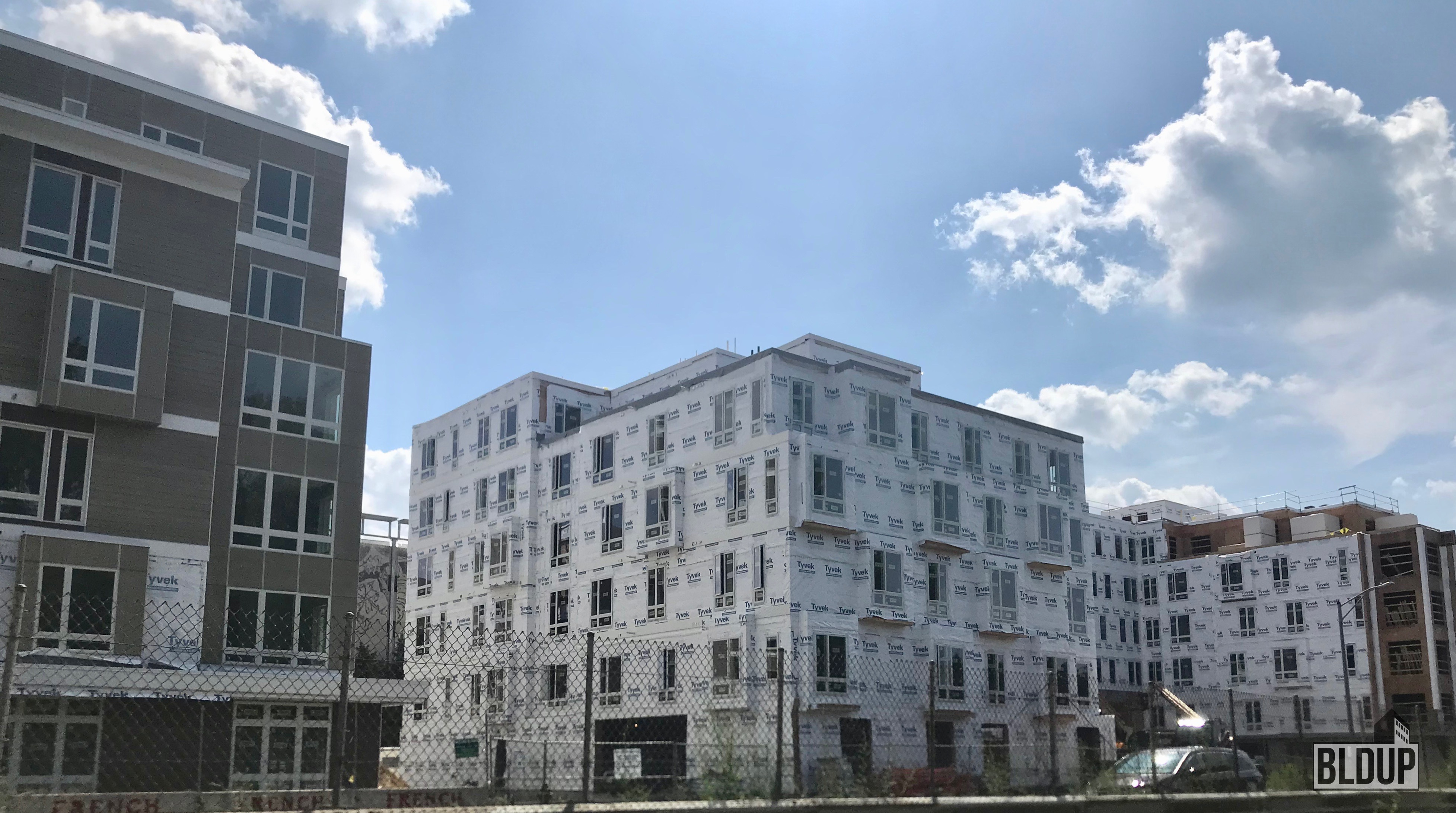 residences at alewife cambridge july