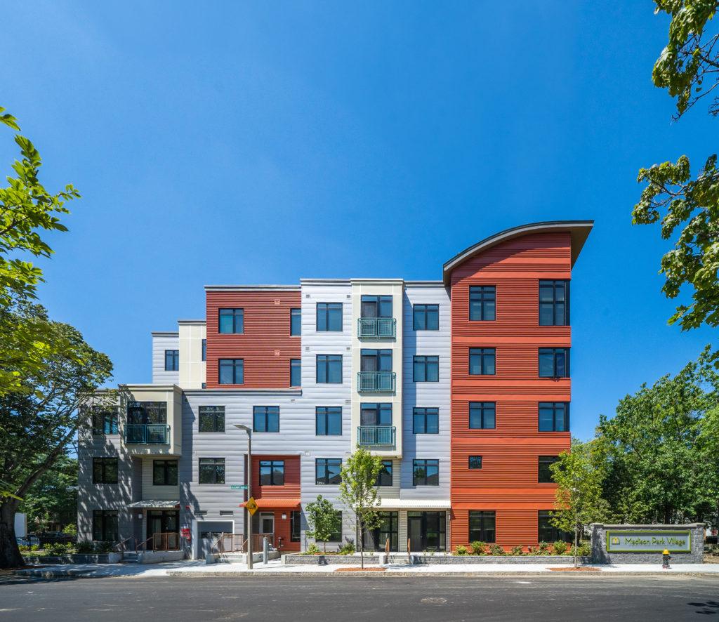 New In The Neighborhood: Roxbury