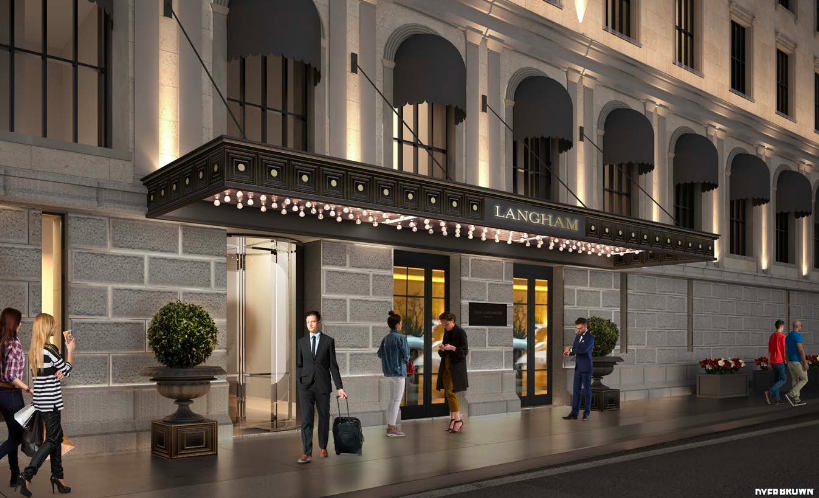 langham boston updated