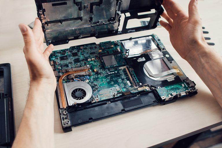 computer tech support near me