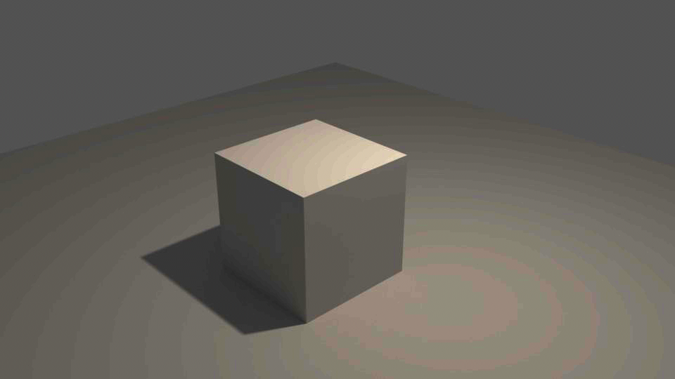 Render after output