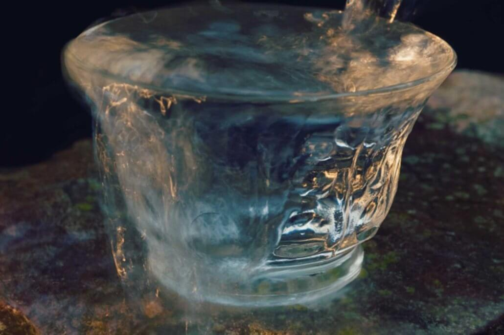 Overflowing Cup - Kabbalah and Abundance