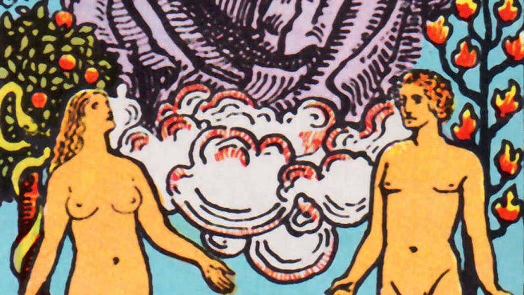 Decoding Tarot -The Lovers Unveiled