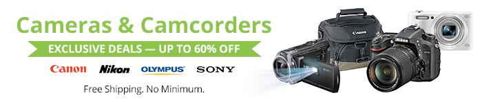 Exclusive deals up to 60% off