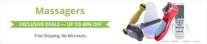 Exclusive deals up to 40% off