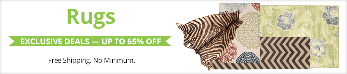 Exclusive deals up to 65% off  rugs