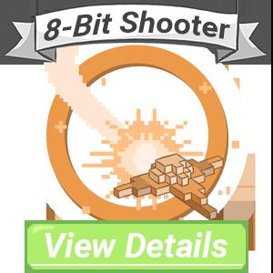 8-bit Shooter