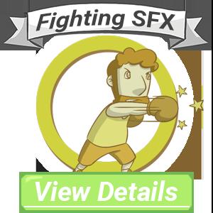 Fighting SFX