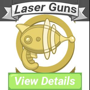 Laser SFX