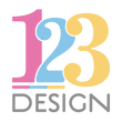 123 DESIGN BLOG