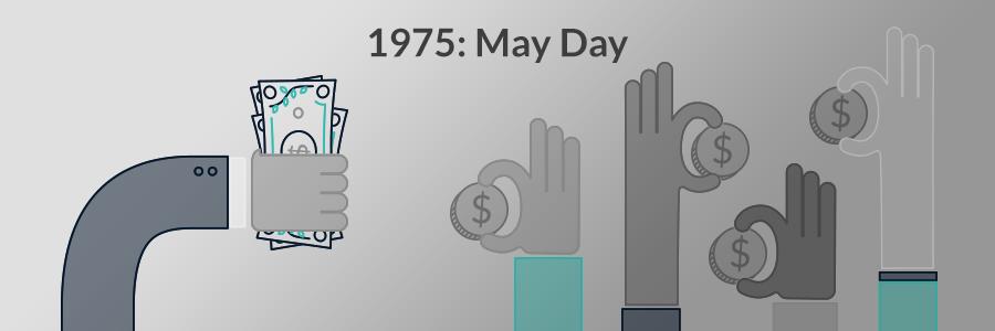 1975: May Day