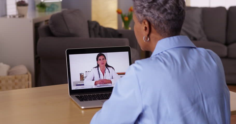 Using BestDoc for virtual consultation