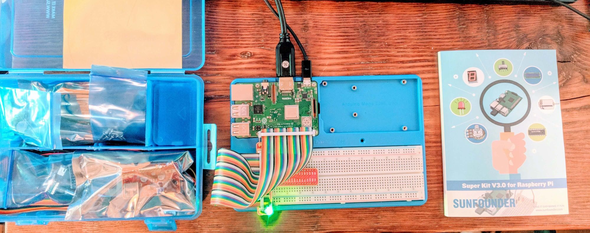 Setting up a Raspberry Pi For Ruby
