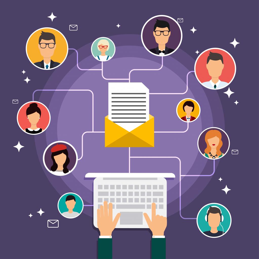 email marketing aumentar downloads