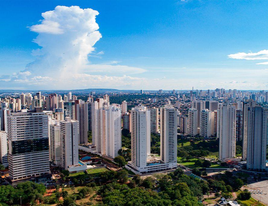 Conheça os 3 setores mais valorizados de Goiânia