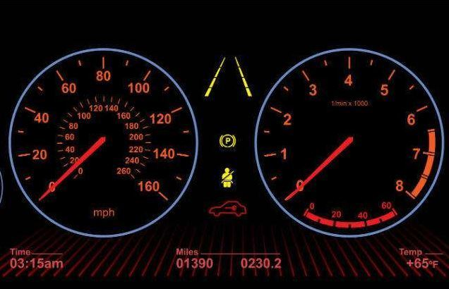 The Meanings Behind 15 Symbols On Your Car S Dashboard Near Nanaimo