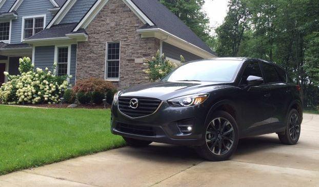 Ask The Man Who Owns One Mazda Cx 5 Near Courtenay Courtenay Mazda
