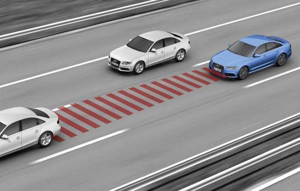 How It Works: Adaptive Cruise Control - Comox - Vancouver Island