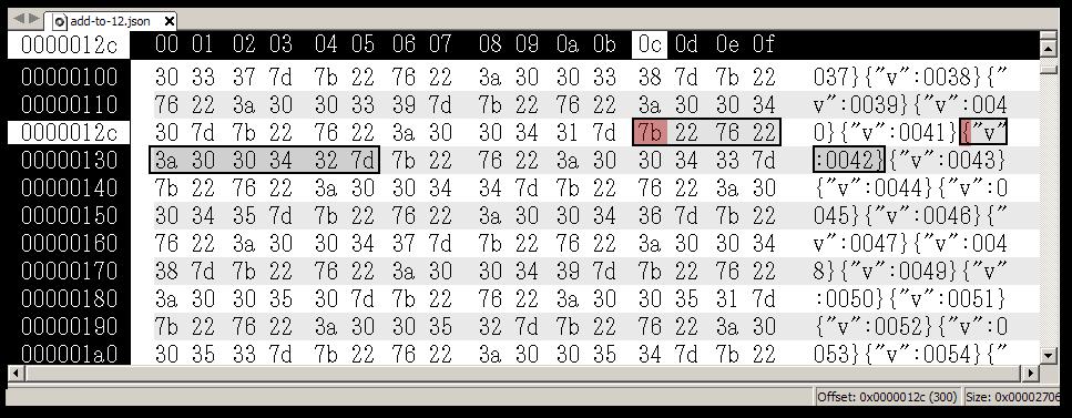 Extremely Strange Webhooks Vol  1: HTTP Range Q    | Marketo
