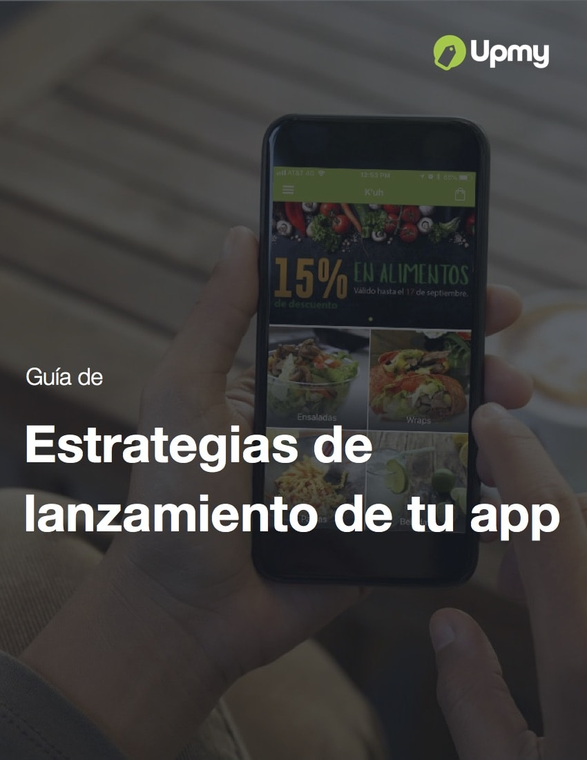 Estrategias de lanzamiento de una app