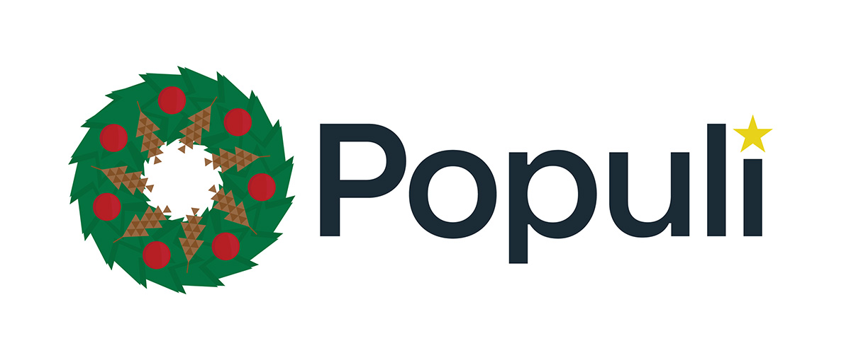 Merry Christmas From Populi