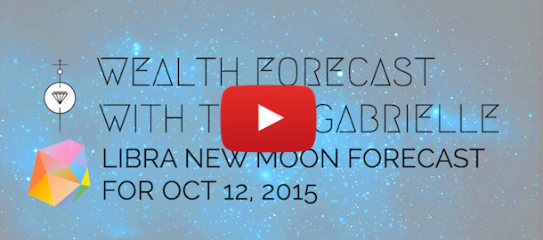 Get your Libra New Moon forecast here >>
