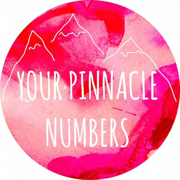 pinnacle numbers