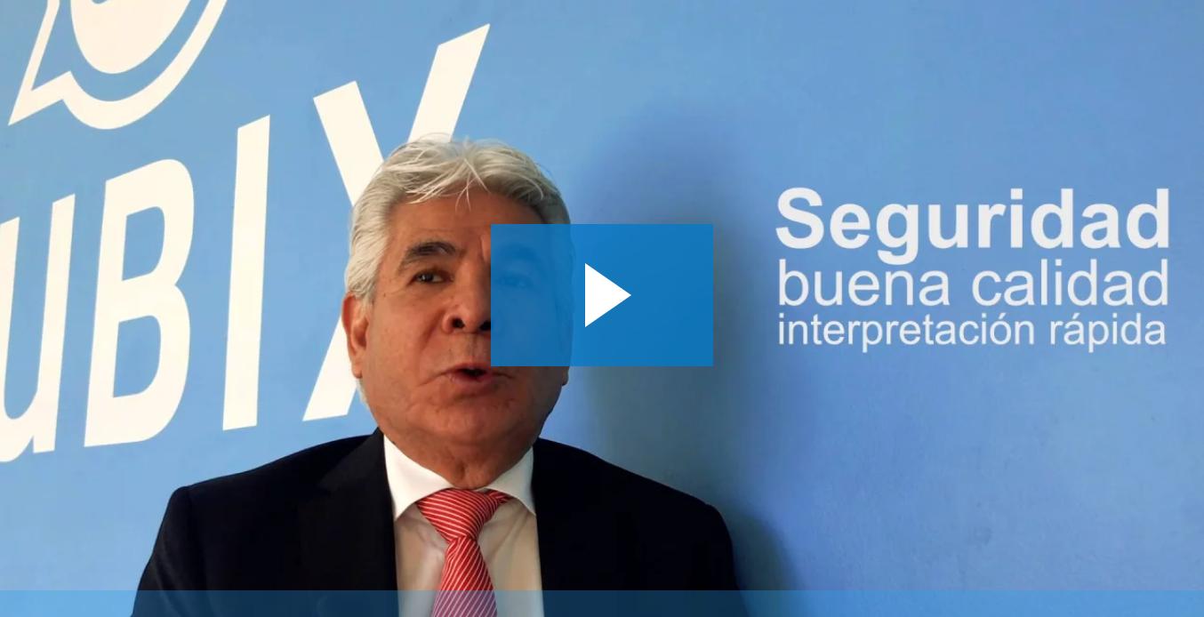Caso de éxito NUBIX: Dr. José Luis Hernández