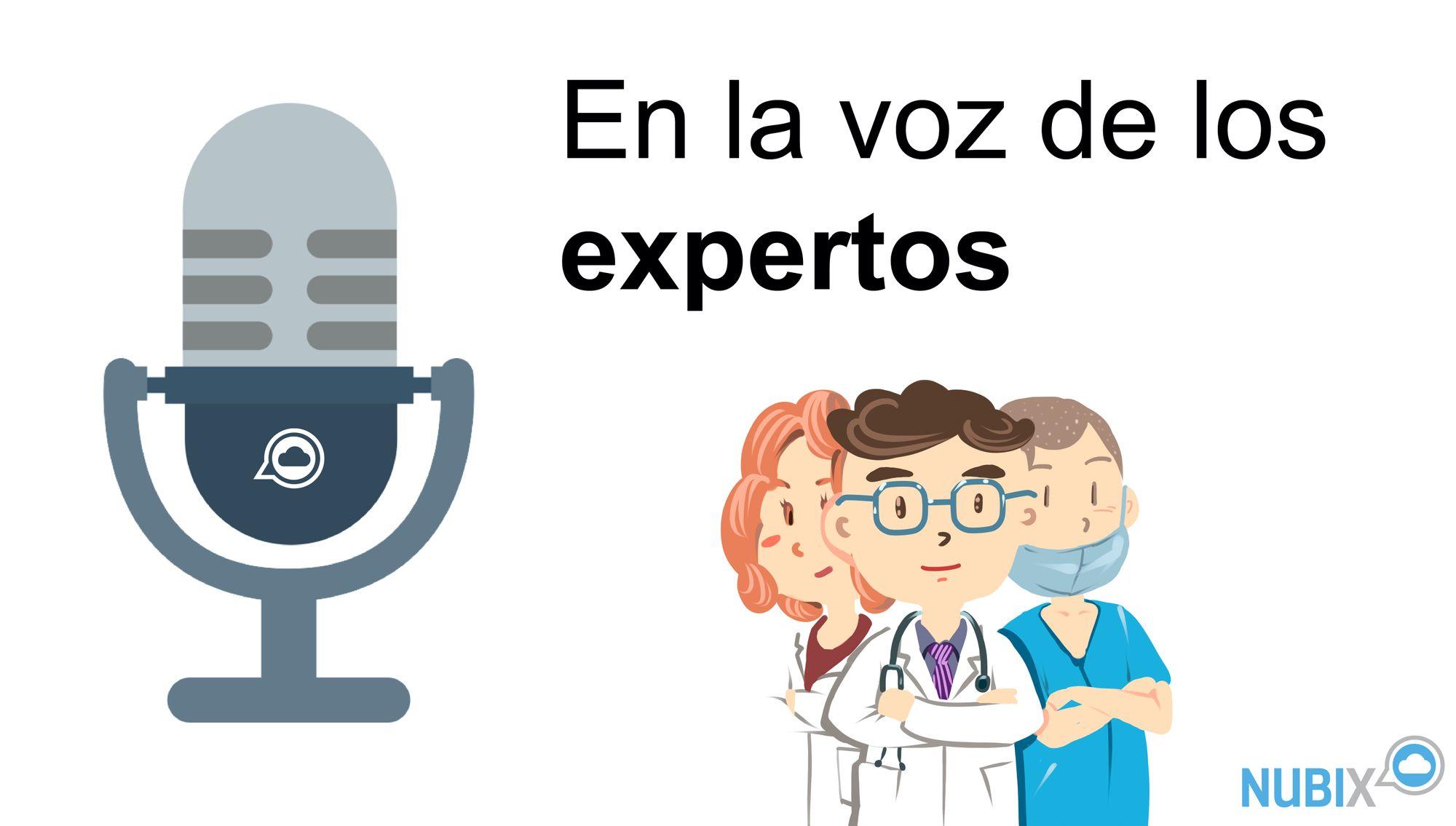 En la voz de los expertos (COVID-19): Mtro. Fernando Thompson
