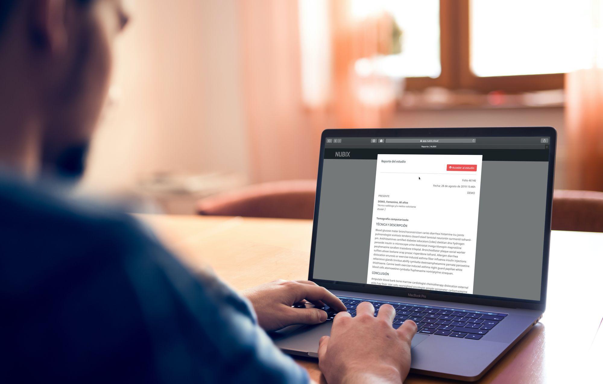 ¿Su proveedor de almacenamiento de estudios (PACS) ofrece soporte 24/7?