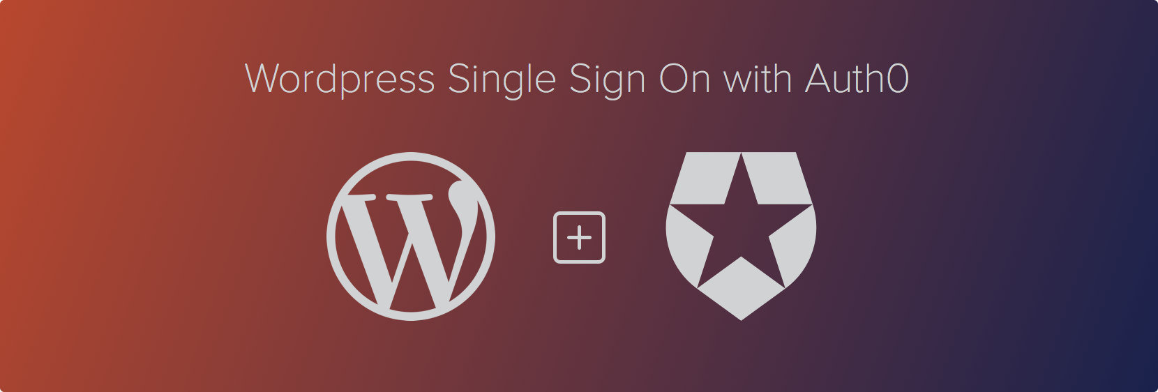 WordPress and auth0