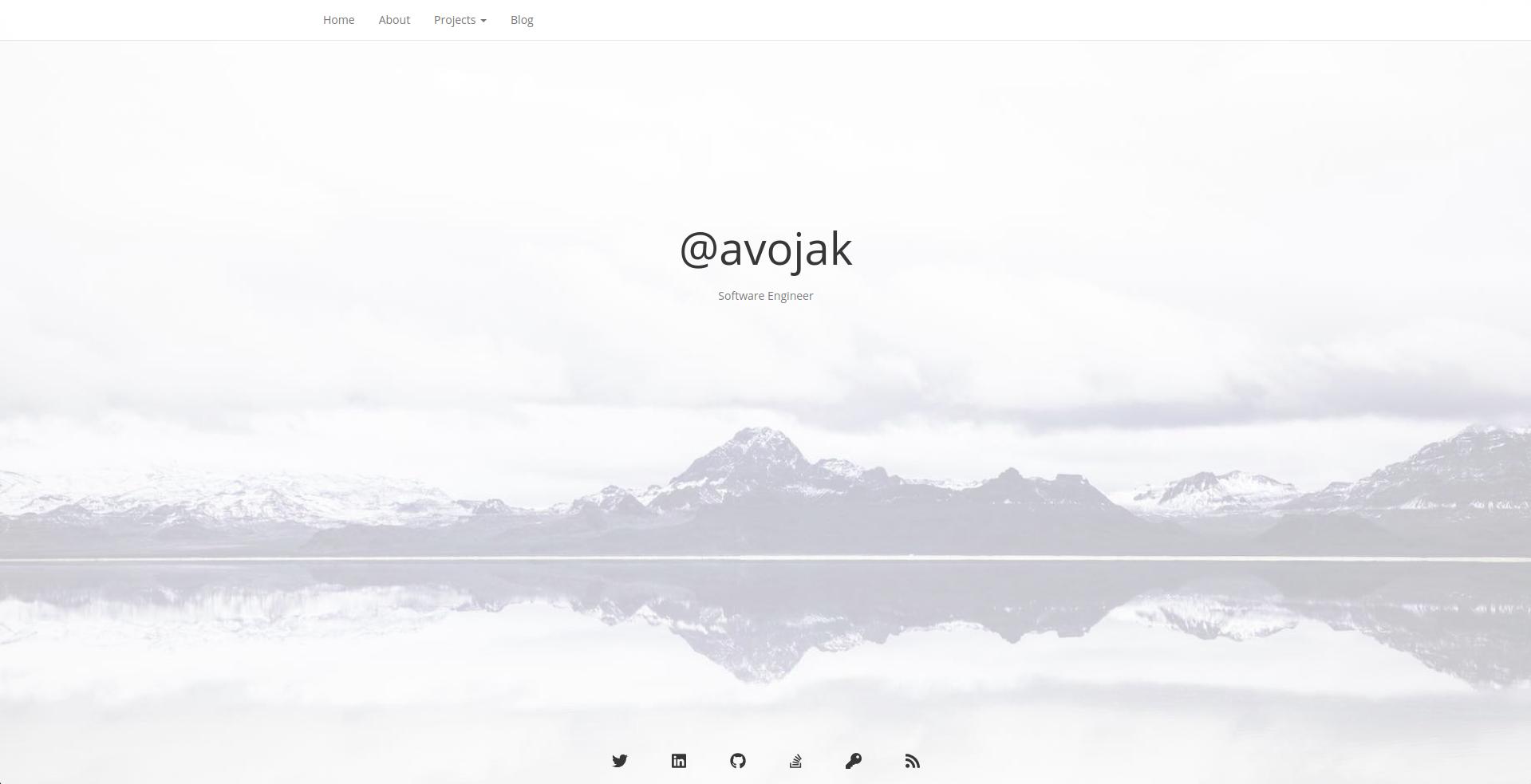 avojak.com
